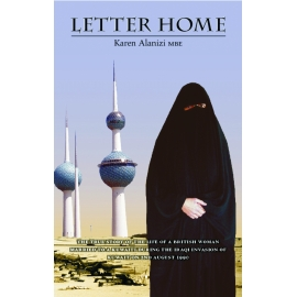 Letter From Home - Book