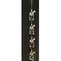 Brass Camel Wind-chime