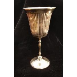 Golden Chalice Incense Burner
