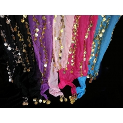 Arabian Dancing Belts