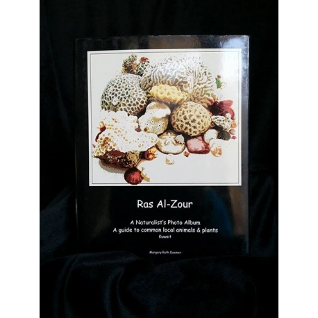 Ras Al-Zour Book