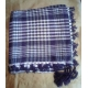 Shemagh scarf ~ Purple