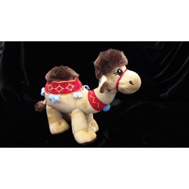 Soft Toy Camel