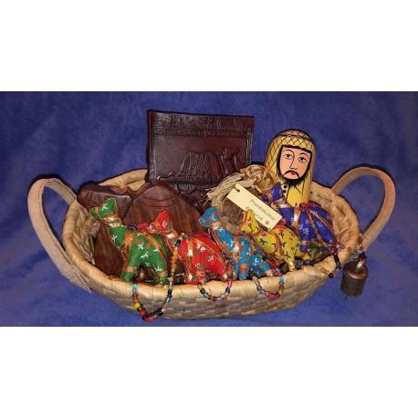 The Caravan Gift Basket