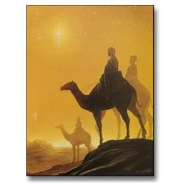 The First Gifts ~ Gold Frankincense & Myrrh