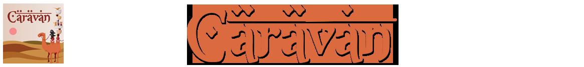 Caravan - Gifts From Arabia